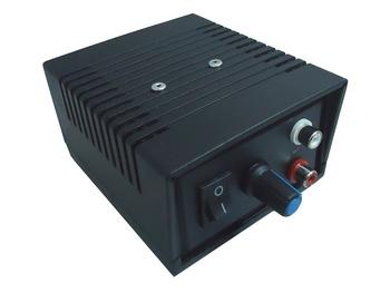 Amplificador deltronica rca