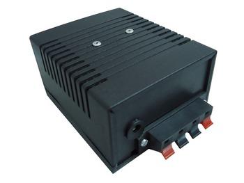 amplificador deltronica multiuso